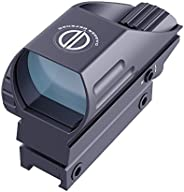 Dagger Defense DDHB Red Dot Reflex sight- Reflex sight optic and substitute for holographic red dot sights