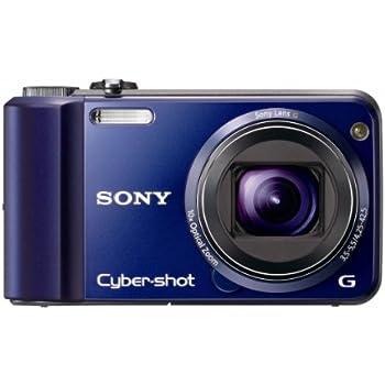 Sony cyber-shot dsc-h70 цена
