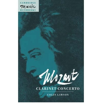 Download [(Mozart: Clarinet Concerto)] [Author: Colin Lawson] published on (May, 2005) PDF
