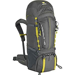 Amazon.com : Mountainsmith Lookout 40L Backpack Asphalt
