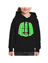 Noom&C Teenager Pullover Fleece Jelly Outerwears