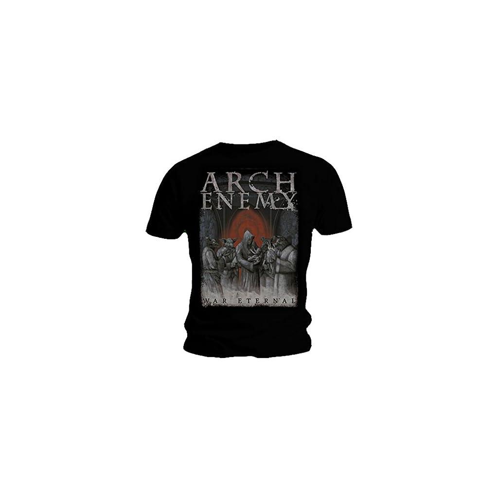Arch Enemy – War eternal Camiseta