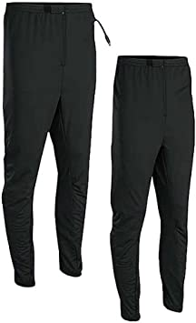 Firstgear Heated Pants Liner Small//Black