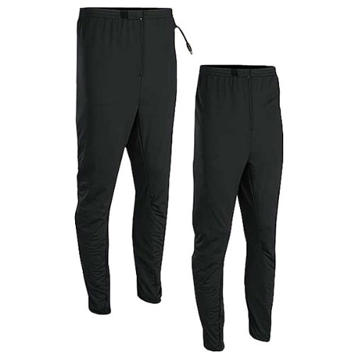 Firstgear Heated Pants Liner - Small/Black