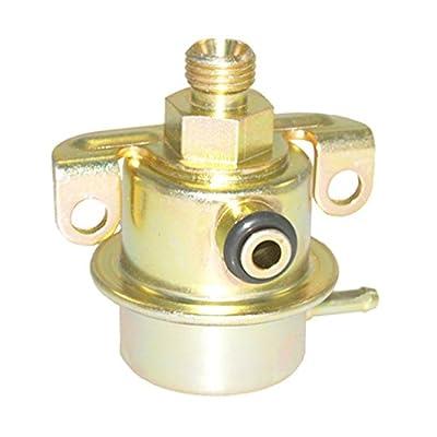 Original Engine Management FPR23 Fuel Pressure Regulator