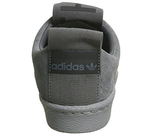 Femme Gris Bw3s Rose Adidas Gritre Superstar Chaussures W Gricin De Slipon Fitness gricin qBw6fp0
