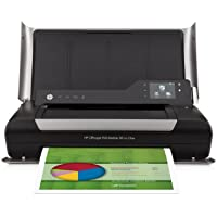 HP OJ 150 Mobile Wireless Color Printer with Copier