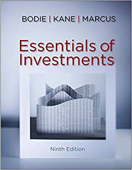 investments 10th edition bodie kane marcus pdf free