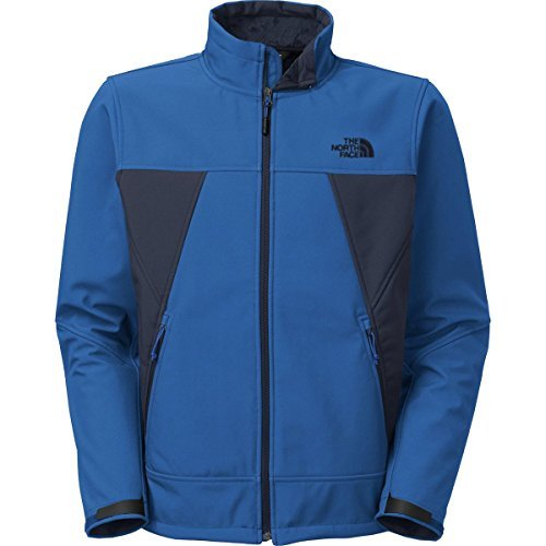 The North Face Apex Chromium Thermal Jacket Mens Monster Blue/Cosmic Blue L by The North Face