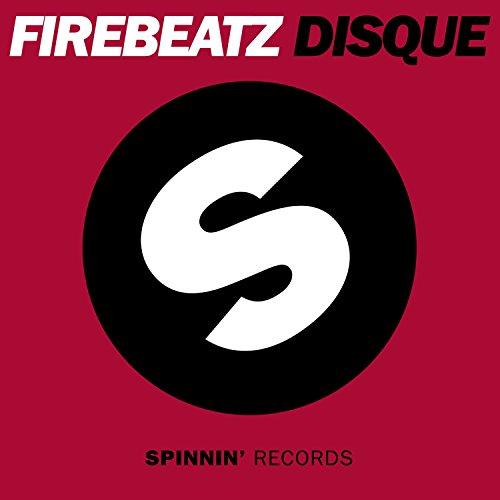 disque firebeatz