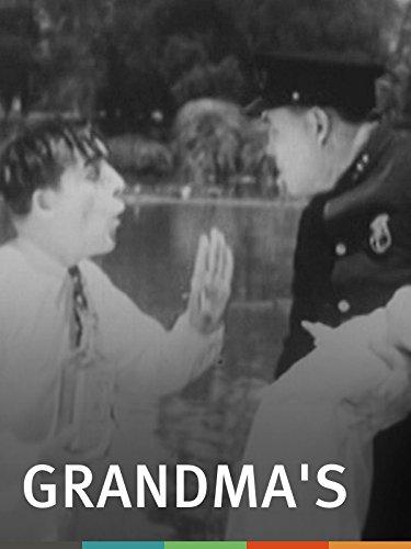 Grandma's Child