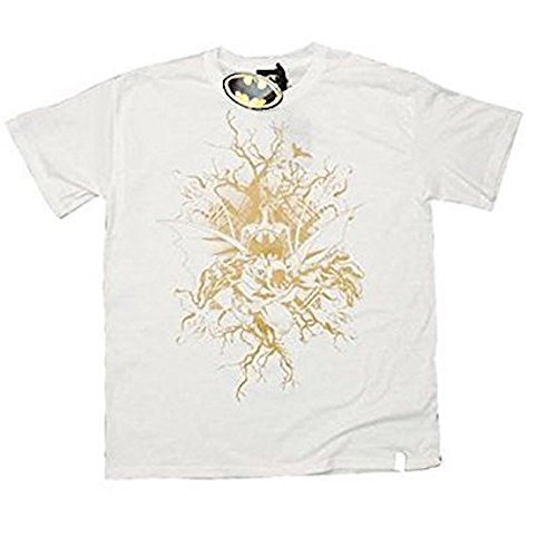 Batman - gold Trees - Offizielles Herren T-Shirt