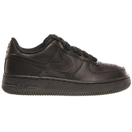 2 314192 Basses Force 1 Air mixte Nike Noir enfant wOIq6Zx6n