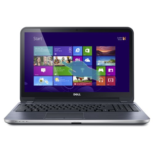 Dell Inspiron 15.6-Inch Touchscreen Laptop (i15RMT-10002sLV) (Old Version) [Discontinued By Manufacturer]