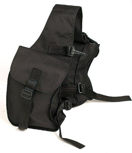 Pferd/Pony Sattelkopf Satteltasche