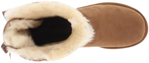 Chestnut Bow W UGG donna Bailey Stivali Of1UnxwHnq