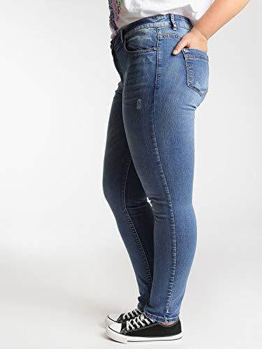 ROSE MARY ROSE Femme ROSE Femme Femme Denim MARY Jeans Jeans Jeans Denim MARY O81wxw