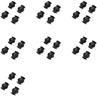 7 x Quantity of Walkera QR X350 PRO FPV G-2D Gimbal Damping Ball Rubber Spacer Gimble Set - FAST FREE SHIPPING FROM Orlando, Florida USA!