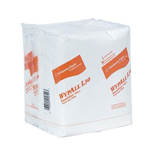 Kimberly Clark Wypall L30 Economizer Wiper Hand Towel - 05812