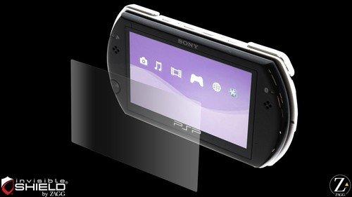 InvisibleShield for Sony PSP go-Screen - Psp Slim Invisibleshield