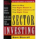 Sector Investing, 1996, Sam Stovall, 0070522391