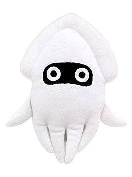 """Peluche – Nintendo – Blooper 7 """"suave muñeca juguetes nuevos ..."""