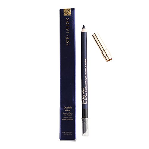 In Eyes Eye Eyeliner (Estee Lauder Double Wear Stay-in-Place Eye Pencil, 06 Sapphire, 0.04 Ounce)