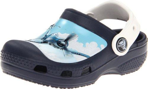 Sabot Blu Sabot Planes Cc Unisex Kids Zoccoli Crocs navy Bambino E 7EqSPAgxw