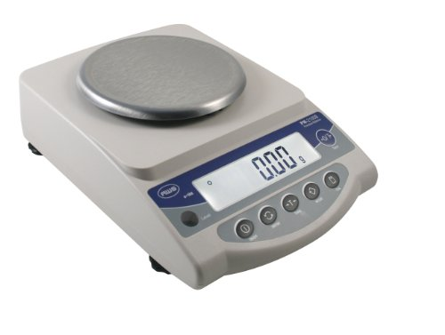 American Weigh Scale Pn-510a Precision Balance, 510g X 0.1g by American Weigh Scale