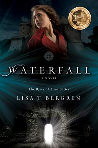 (Waterfall (The River of Time Series Book #1))