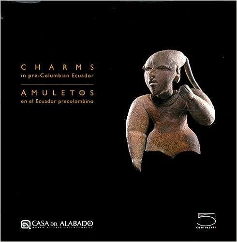 Charms in PreColumbian Ecuador
