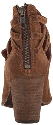 Frye Women's Naomi Pickstitch Shootie Ankle Bootie Chestnut free shipping 2014 newest online cheap authentic the cheapest for sale outlet visit new NRvtRTZ