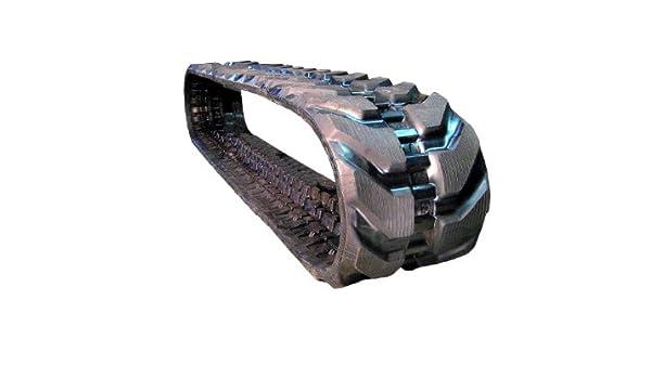 Amazon com: Summit Rubber Track Ausa Gehl Ge293 Huki 130 Wmi