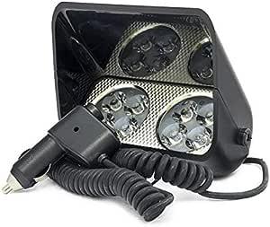 SI-Autos LED Multi-Function Strobe lights