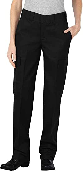 Dickies Women s Flex Comfort Waist Plus Size EMT Pants at Amazon ... 8c77c97b4bef
