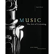Music: The Art of Listening by Jean Ferris (2010-08-01)