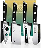 DALSTRONG Charcuterie & Cheese Knife Set