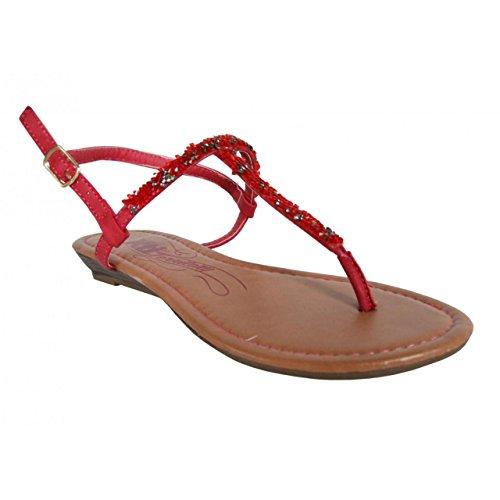Sandali per Donna XTI 26915 FUCSIA