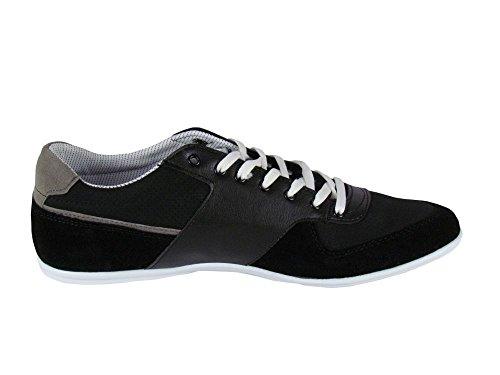 Sneaker - schwarz / grau
