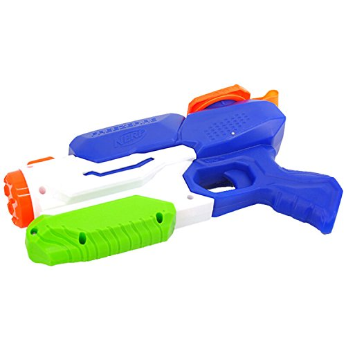Nerf Super Soaker Freezefire Blaster (Super Water Gun)