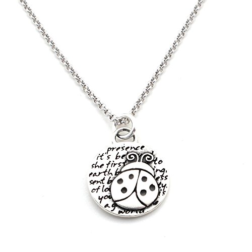 Kevin Anna Presence Sterling Necklace product image