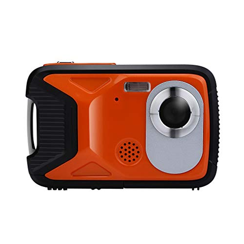 Best Digital Camera For Underwater Shots - 1