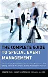img - for Ernst & Young LLP: The Complete Guide to Special Event Management : Business Insights, Financial Advice, and Successful Strategies from Ernst & Young, Advisors to the Oly (Hardcover); 1992 Edition book / textbook / text book