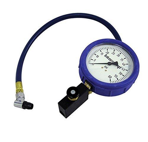 Intercomp (360087 4' Air Pressure Gauge