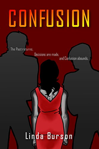 Confusion (The Marcy Series Book 2) by [Burson, Linda]