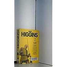 JACK HIGGINS INTEGRALES T02