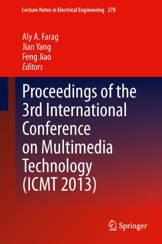 Proceedings of the 3rd International Conference on Multimedia Technology (ICMT 2013): 278 (Lecture Notes in Electrical Engineering) Pdf