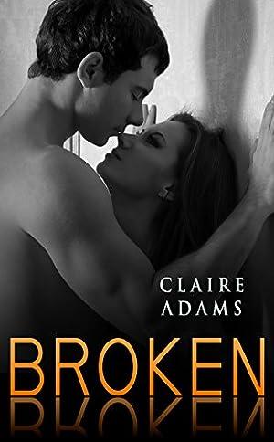 book cover of Broken 4