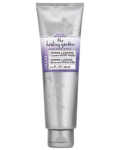 Amazon Com The Healing Garden Rainwater Body Mist Tender Lavender 6 4 Oz Bath