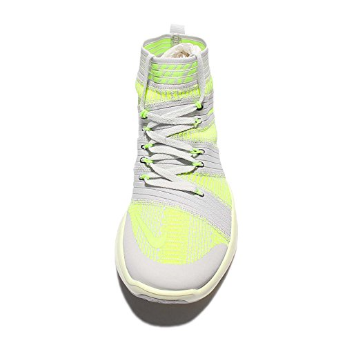 Pure Train Shoes Training Nike volt Platinum Ghost Free Virtue Mens Cross Green 50FCnxpBqw
